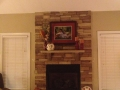 custom fireplace additions