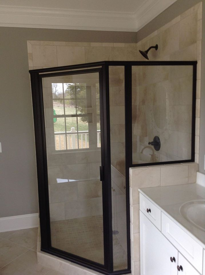 Burlington, NC Bathroom Renovation Project
