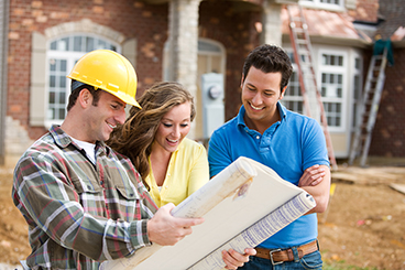 General Contractor Burlington, Greensboro NC
