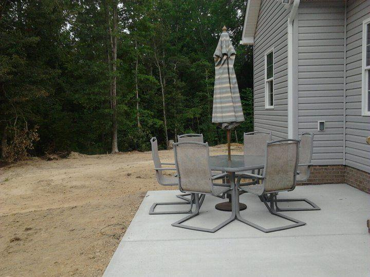 Custom Decks And Porches Fogleman And Associates On NC