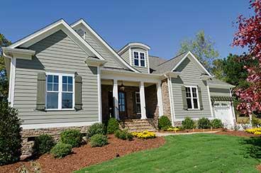 General Contractor Burlington, Greensboro NC